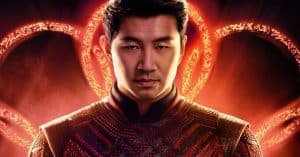 Shang-Chi New Poster Reveals - There Are Dragons in the MCU!
