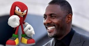 Sonic The Hedgehog 2 Idris Elba Confirmed As Knuckles in The Sequel