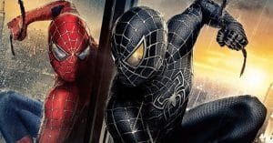 Spider-Man 3 Arts Show Spidey With New Mystical Powers