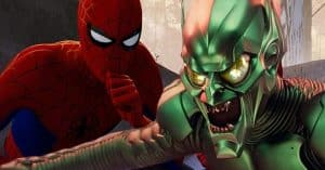 Spider-Man 3 Willem Dafoe Talks About Green Goblin Return