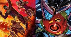 Suicide Squad Who is Starro The DC Villain Powers and Abilities