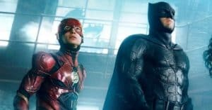 The Flash Filming Halted After 'Bat Motorcycle' Accident