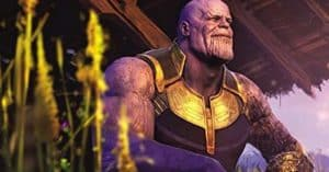 WHAT IF... Makes Reference to Thanos in Hidden Easter-Egg