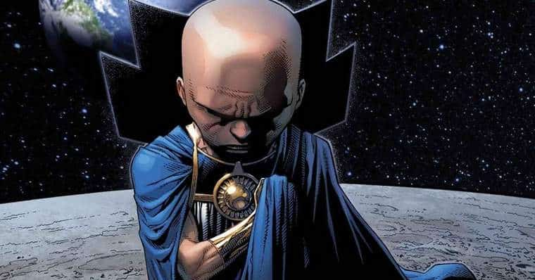 WHAT IF... Who is Uatu The Watcher Explained