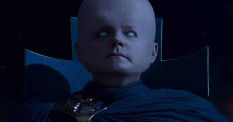 WHAT IF... Who is Uatu The Watcher Explained - Uatu in TV and Cinema