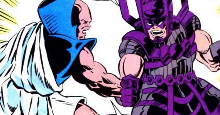 WHAT IF... Who is Uatu The Watcher Explained - How Many Times Has Uatu Interfered on Earth?