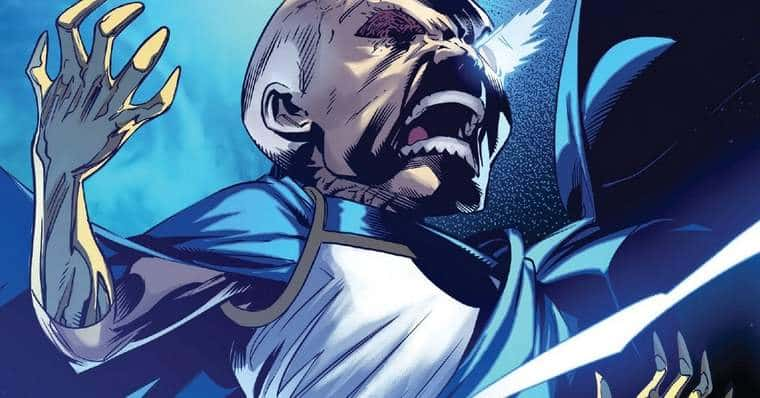 WHAT IF... Who is Uatu The Watcher Explained - Who killed the Uatu, The Watcher?