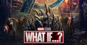 What If... The New Poster is Full of... Marvel Zombies