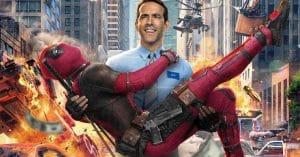Why Is Deadpool Not in Free Guy Ryan Reynolds Explains