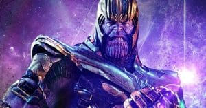 Why is Thanos Purple The Reason Behind Mad Titan's Color