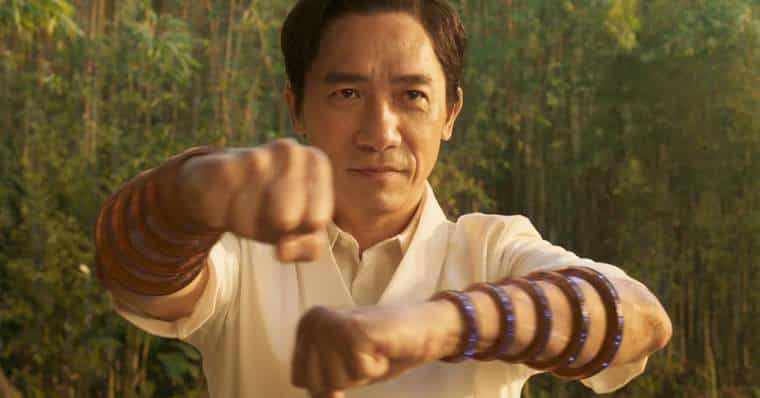 Where Are Shang-Chi's Ten Rings From?