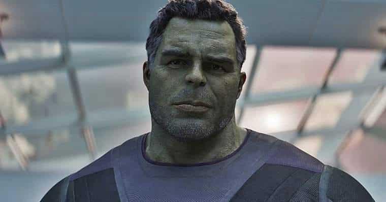 What happened to Professor Hulk?