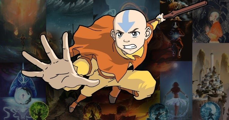 Avatar The Last Airbender Comics Reading Order (Updated)