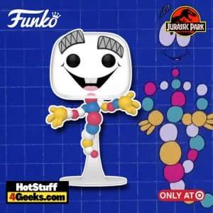 Funko POP! Movies: Jurassic Park - Mr. DNA Funko Pop! Vinyl Figure - Target Exclusive