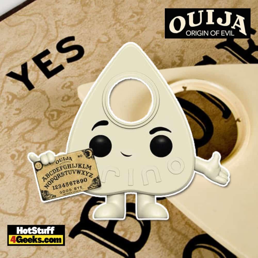 Funko Pop! Retro Toys Ouija Board Planchette! Funko Pop! Vinyl Figure - Bam Exclusive