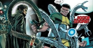 How Did Doctor Octopus Get His Arms? How Do They Work?