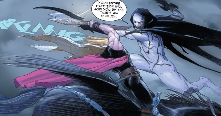 How Does Jane Foster Become Mighty Thor? The Story of a Hero