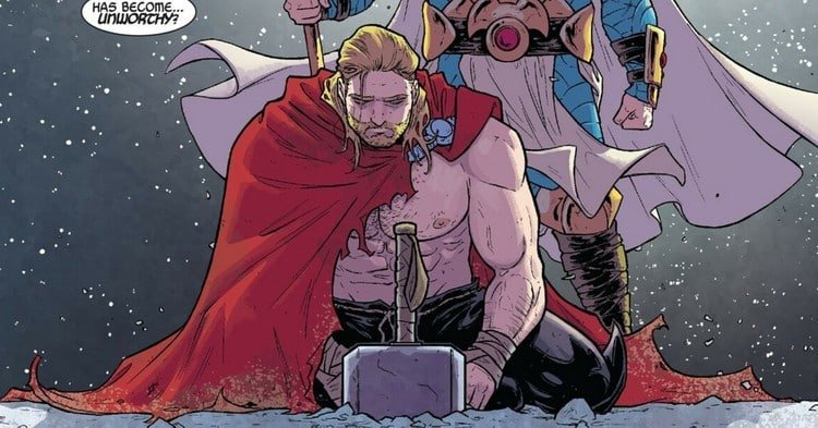 HoHow Does Jane Foster Become Mighty Thor? The Story of a Hero