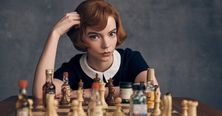 Is Queen's Gambit a True Story? Beth Harmon Really Existed?