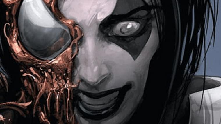Is Shriek a Symbiote?