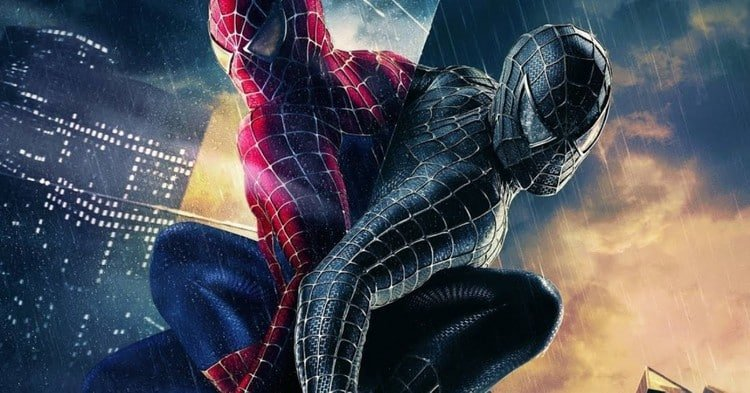 Spider-Man 3 has many flaws but is still worth re-watching for its qualities