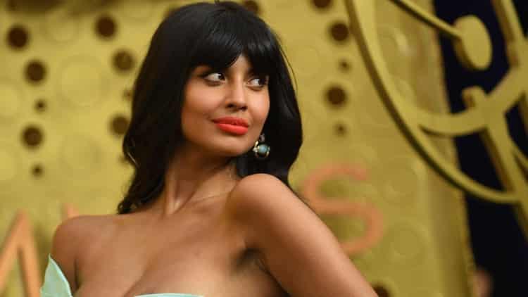 Jameela Jamil will be Titania in the MCU