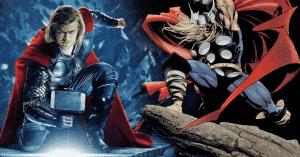 Meet Mjölnir. Thor's Legendary Hammer in The Marvel Universe