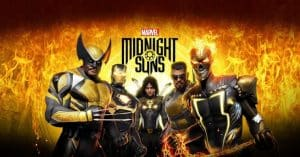 NEW Marvel's Midnight Suns Meet 10 Characters From The Game