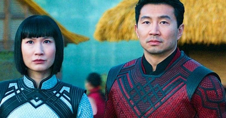 Shang-Chi and Xialing