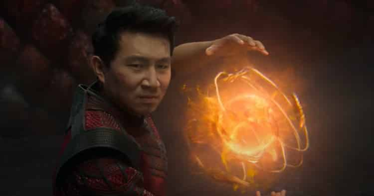 Shang-Chi and the Legend of the Ten Rings is a film about the journey of a hero accepting his good and bad origins.