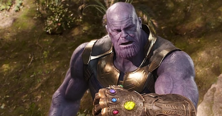 Who Were Thanos's Parents? Why Did He Kill Them?