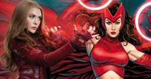 What Are All Scarlet Witch Powers and Abilities in Marvel Comics?