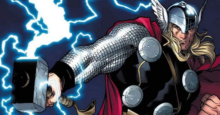 What Are Mjolnir's Powers