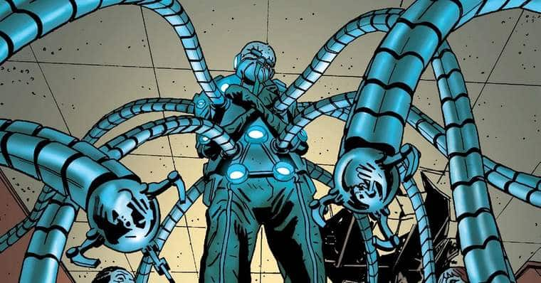 Doctor Octopus Powers and Abilities