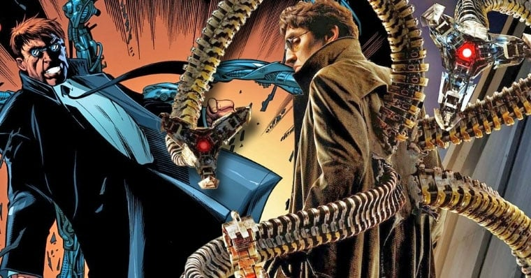 Who is Doctor Octopus The Spider-Man Villain Explained