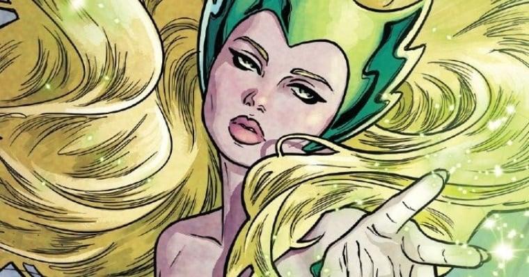 Who is Enchantress In Marvel Comics Origin, Powers, Story