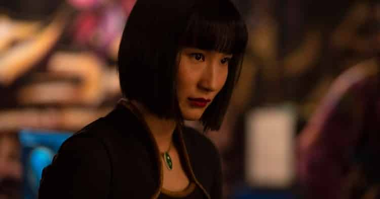 Who is Xialing in Shang Chi's Film