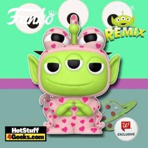 Funko Pop! Disney Pixar: Alien Remix - Alien as Randall Funko Pop! Vinyl Figure - Walgreens Exclusive